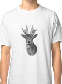 Rockin' Goat Classic T-Shirt