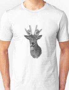 Rockin' Goat Unisex T-Shirt