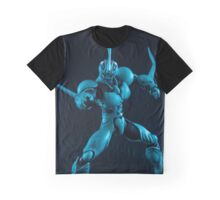 The Guyver Graphic T-Shirt