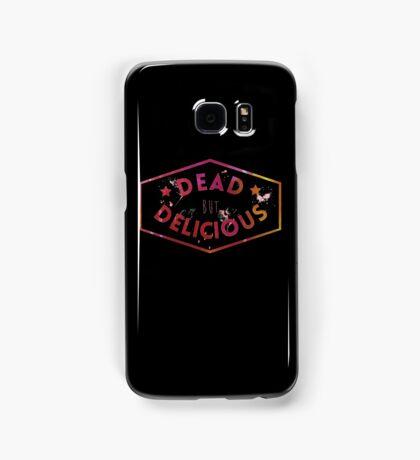 Dead But Delicious Samsung Galaxy Case/Skin
