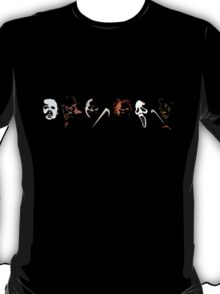 Slashers T-Shirt