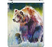The Rainbow Bear iPad Case/Skin
