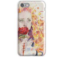 Deirdre  iPhone Case/Skin