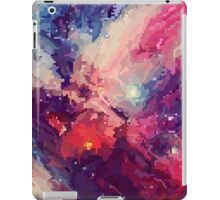 pixel space II iPad Case/Skin