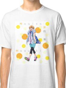 Nagisa Hazuki Free! Classic T-Shirt