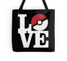 Pokemon Love Tote Bag
