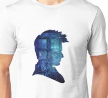 Doctor Who - tenth doctor David Tennant Unisex T-Shirt