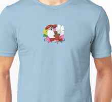 All I Coo Is Win Unisex T-Shirt