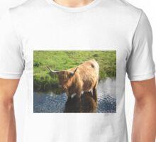 Duirinish Highland Coo! Unisex T-Shirt