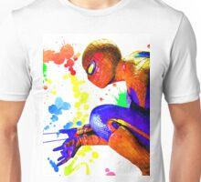 Spidey Unisex T-Shirt