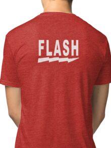 The Get Down - Grandmaster Flash Tri-blend T-Shirt