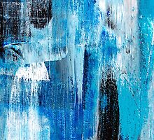 B&B Abstract by Christina Rollo