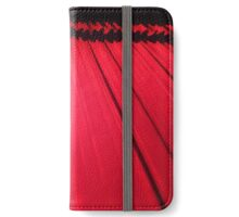 Curtain up iPhone Wallet/Case/Skin