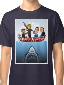 Fish Punch Classic T-Shirt