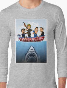 Fish Punch Long Sleeve T-Shirt
