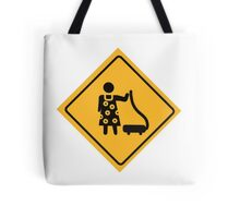 Lawnboy Tote Bag