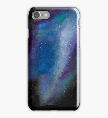 Dark Galaxy iPhone Case/Skin