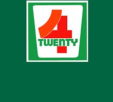4-Twenty (7/11) Unisex T-Shirt