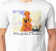 Parrish - Mary Mary Unisex T-Shirt