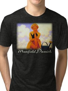 Parrish - Mary Mary Tri-blend T-Shirt