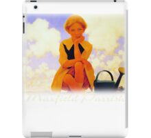 Parrish - Mary Mary iPad Case/Skin