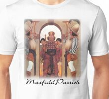 Parrish - The King of Hearts  Unisex T-Shirt