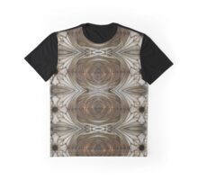 cathedral Graphic T-Shirt