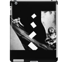 Chasing the White Whale iPad Case/Skin