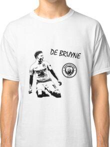 Kevin De Bruyne - Manchester City Classic T-Shirt