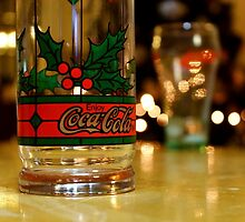 Coca-Cola Christmas by cat-fax