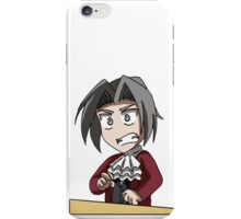 Ngh! iPhone Case/Skin