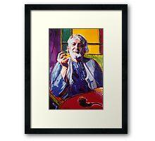 David Boyd Framed Print