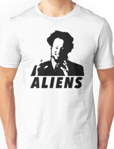 I'm Not Saying It's Aliens....But Aliens Unisex T-Shirt