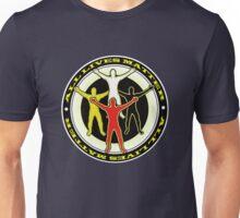 ALL LIVES MATTER 5 Unisex T-Shirt