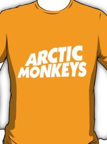 Arctic Monkeys ANYCOLOR 2 T-Shirt