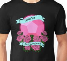 Rose's Words Unisex T-Shirt
