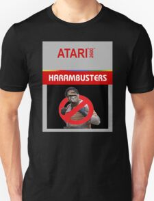 Harambusters Unisex T-Shirt