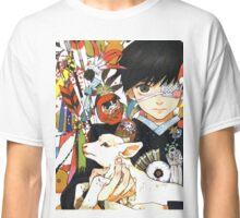 Kaneki Ken - Tokyo Ghoul Classic T-Shirt