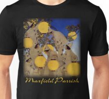Parrish - The Lantern Bearers Unisex T-Shirt