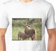 Grubs up! Unisex T-Shirt