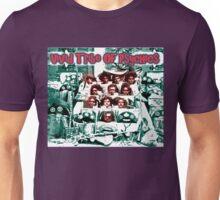 Vivid Tribe Of Psychics Unisex T-Shirt