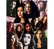 Katherine Pierce Photographic Print
