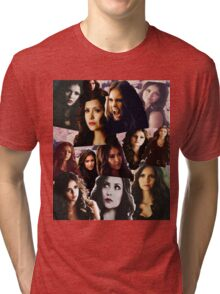 Katherine Pierce Tri-blend T-Shirt