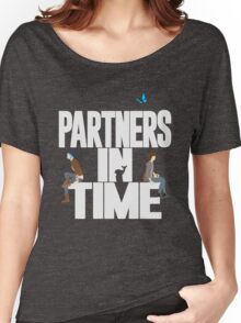 """""""Partners in Time"""" - Life is Strange Women's Relaxed Fit T-Shirt"""