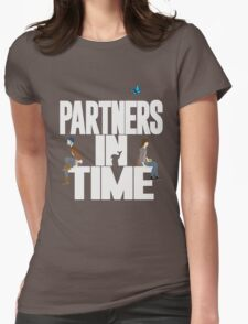 """""""Partners in Time"""" - Life is Strange Womens Fitted T-Shirt"""
