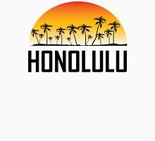 Honolulu Sunset Unisex T-Shirt