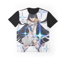 Kiryuin Satsuki - Kill la Kill  Graphic T-Shirt