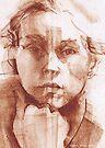 Helen (detail) by Stephen Gorton