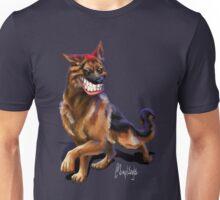 WOOF   Markiplier Unisex T-Shirt