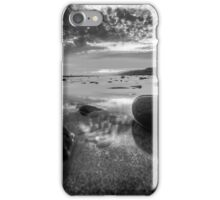 High contrast at bude iPhone Case/Skin